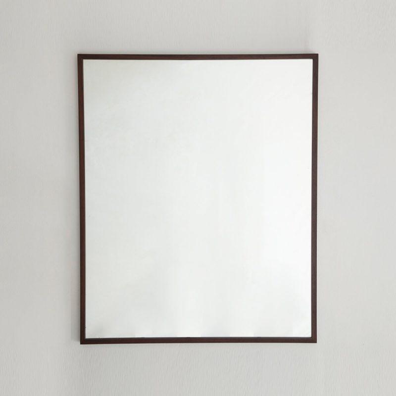 Mirror in jacaranda