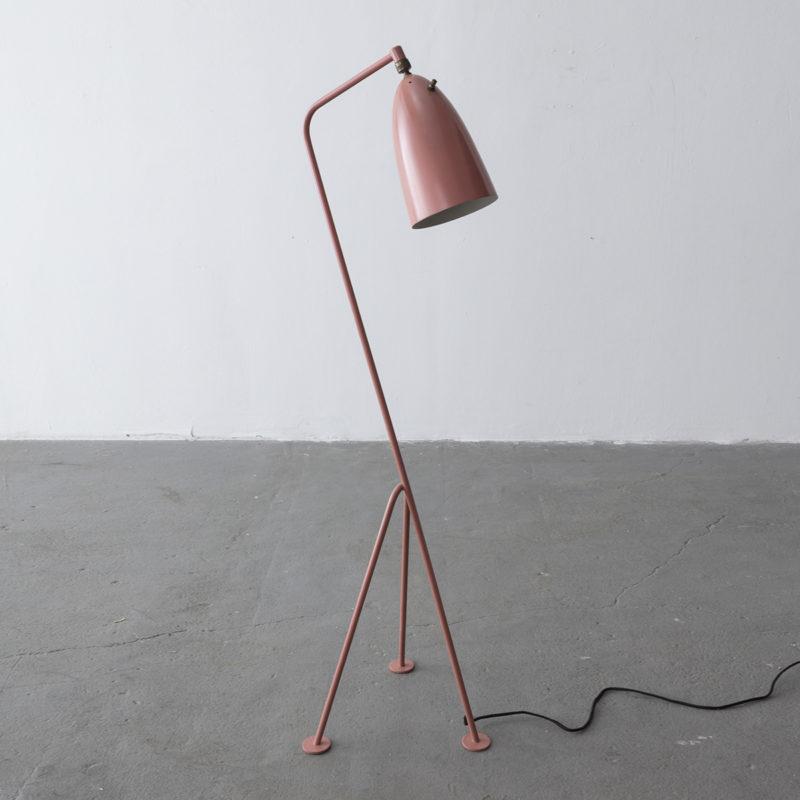 Floor lamps archives r company greta magnusson grossman usa 1947 8 grasshopper floor lamp mozeypictures Images