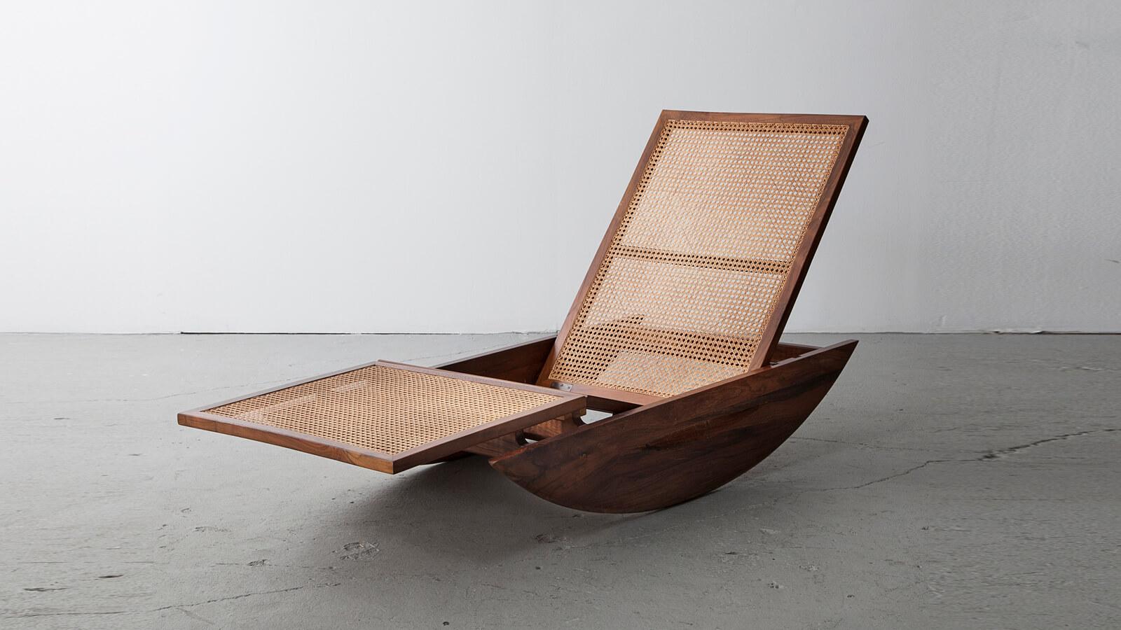 Modern furniture design in brazil an evolving genealogy r company