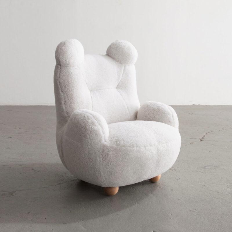 knuffelbare meubels